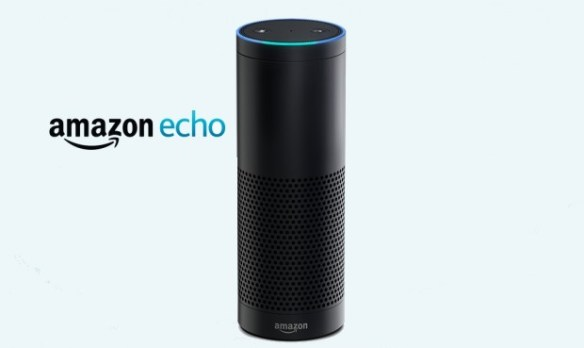 Amazon Echo review - voice activated assistant