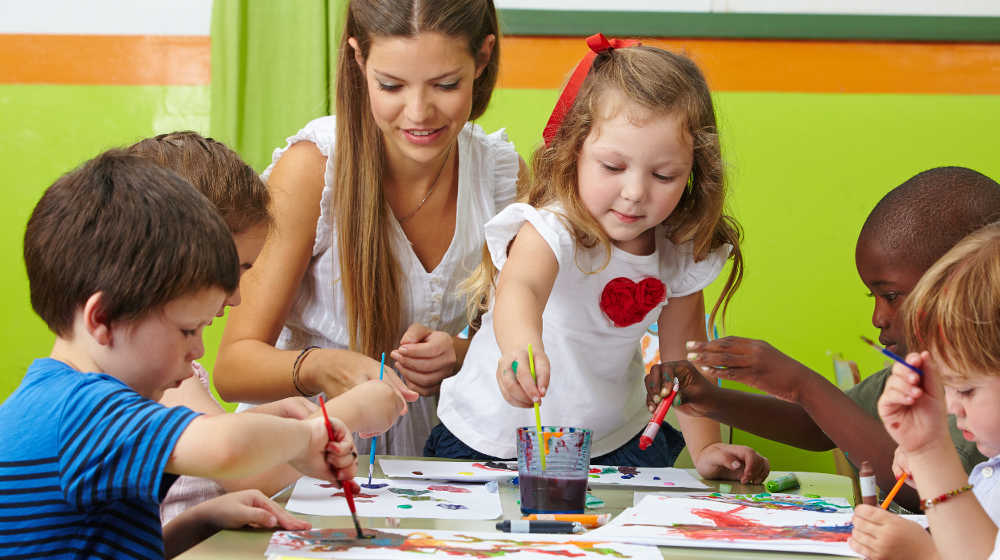 7 Questions to Ask Before Starting a Daycare Business - Small