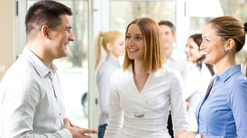11 Ways to Build Solid, Lasting Business Relationships - Small