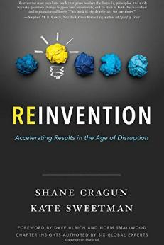 reinvention book