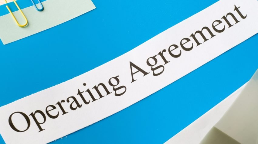 Is it Time to Modify Your LLC Operating Agreement? - Small Business