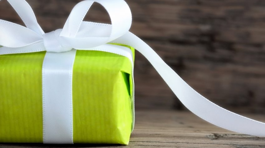 Cause Related, Green and Company Charitable Gifts - Small Business