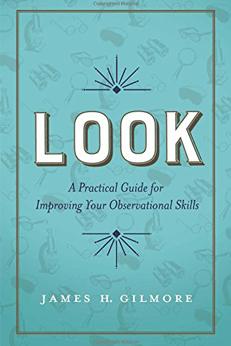 "Look Reveals the Hidden Practical Value in ""Hide and Go Seek"" Skills"