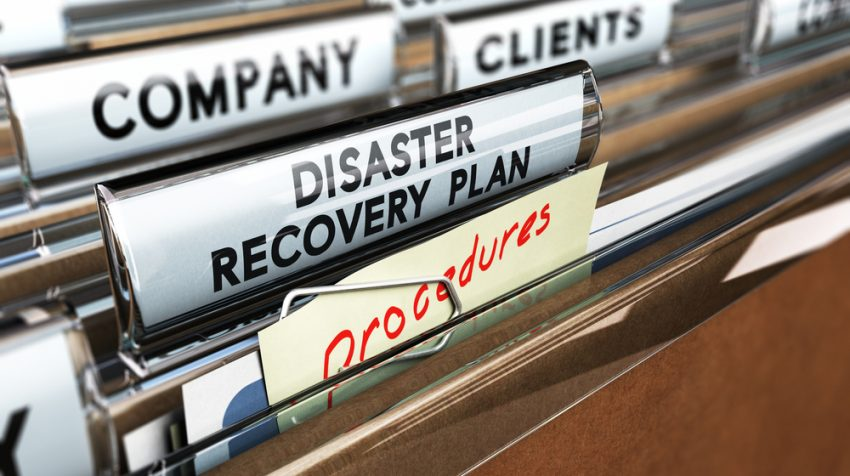What is an IT Disaster Recovery Plan and Why Does Your Small