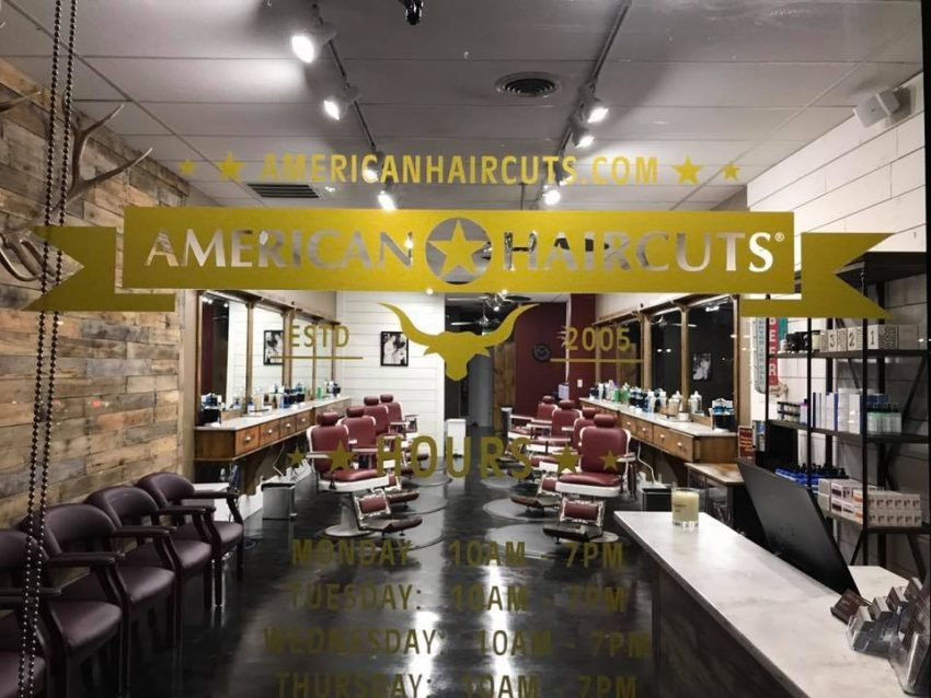 10 Hair Salon Franchise Options to Consider Besides Supercuts - American Haircuts