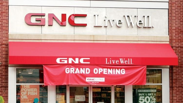 10 Medical Franchises Available to Entrepreneurs - GNC Franchising