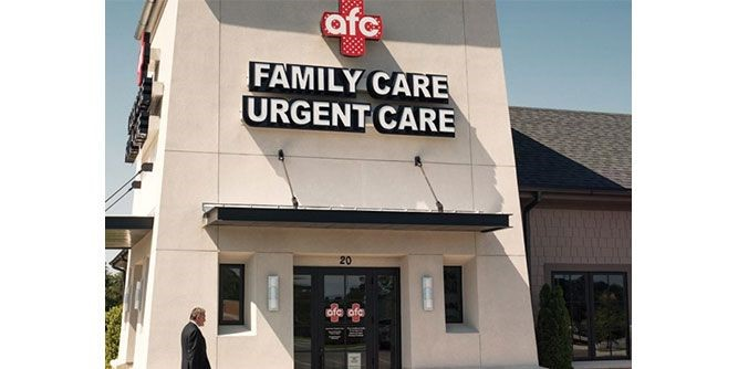 10 Medical Franchises Available to Entrepreneurs - American Family Care Franchise