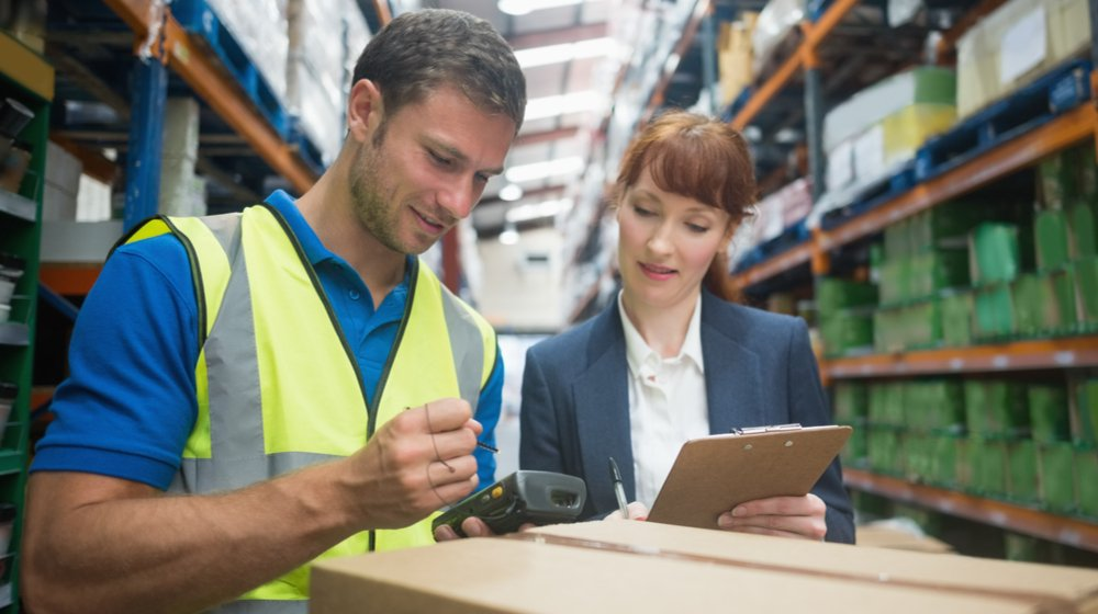 25 Small Business Inventory Software Solutions