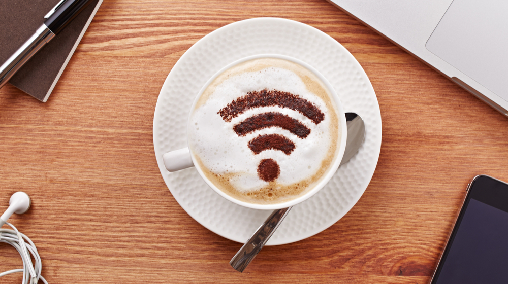 Half of All Small Businesses Using Old WiFi Technology Nearly a Decade Old