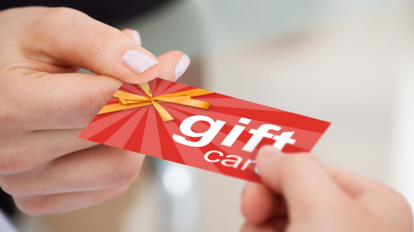 10 Sources of Custom Gift Cards for Small Businesses - Small - gift cards for business