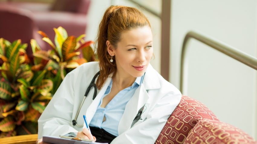 How to Hire an Office Manager for Your Medical Office - Small