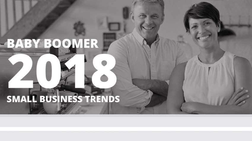 43 of Baby Boomer Entrepreneurs Give \