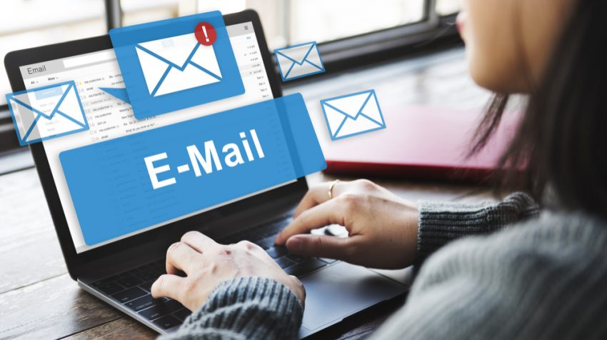 Why Cold Emailing is Still, Er - Hot? - Small Business Trends