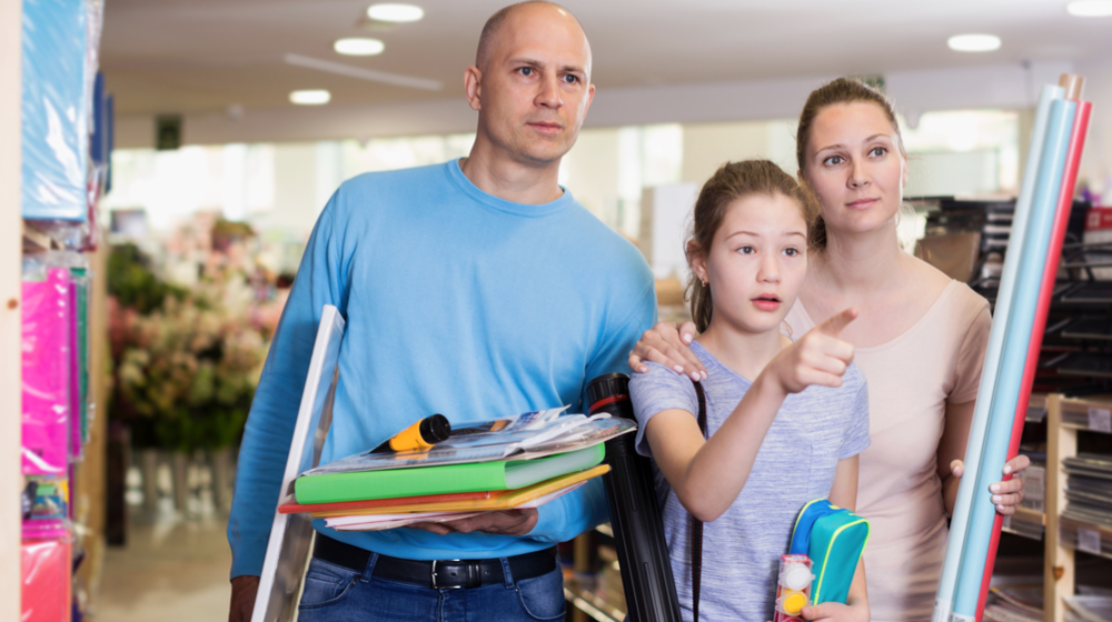 How to Increase Back to School Sales