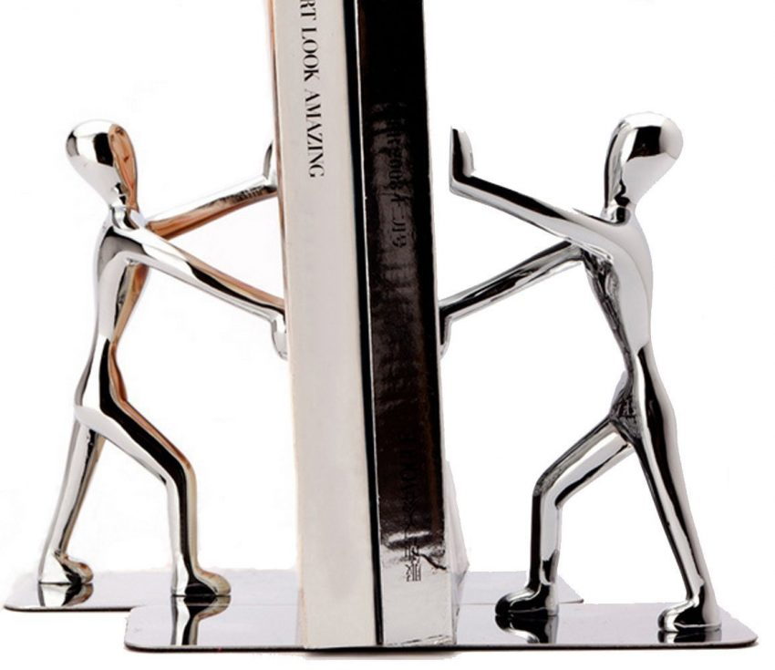 20 Christmas Gifts for Coworkers - Bookends