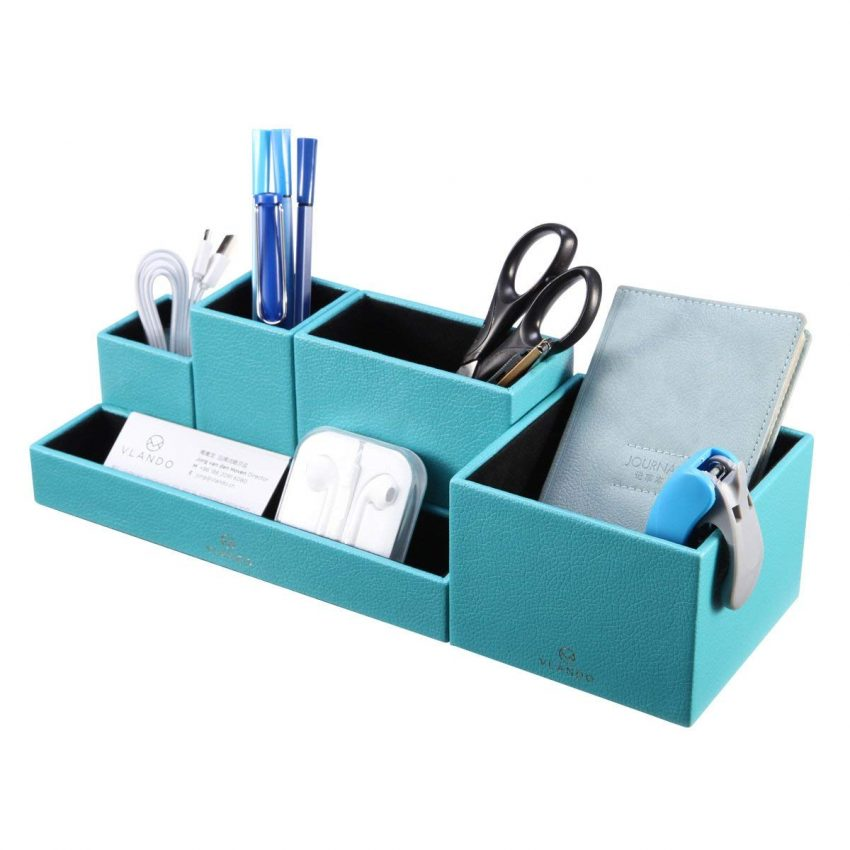 20 Christmas Gifts for Coworkers - Desk Organizer