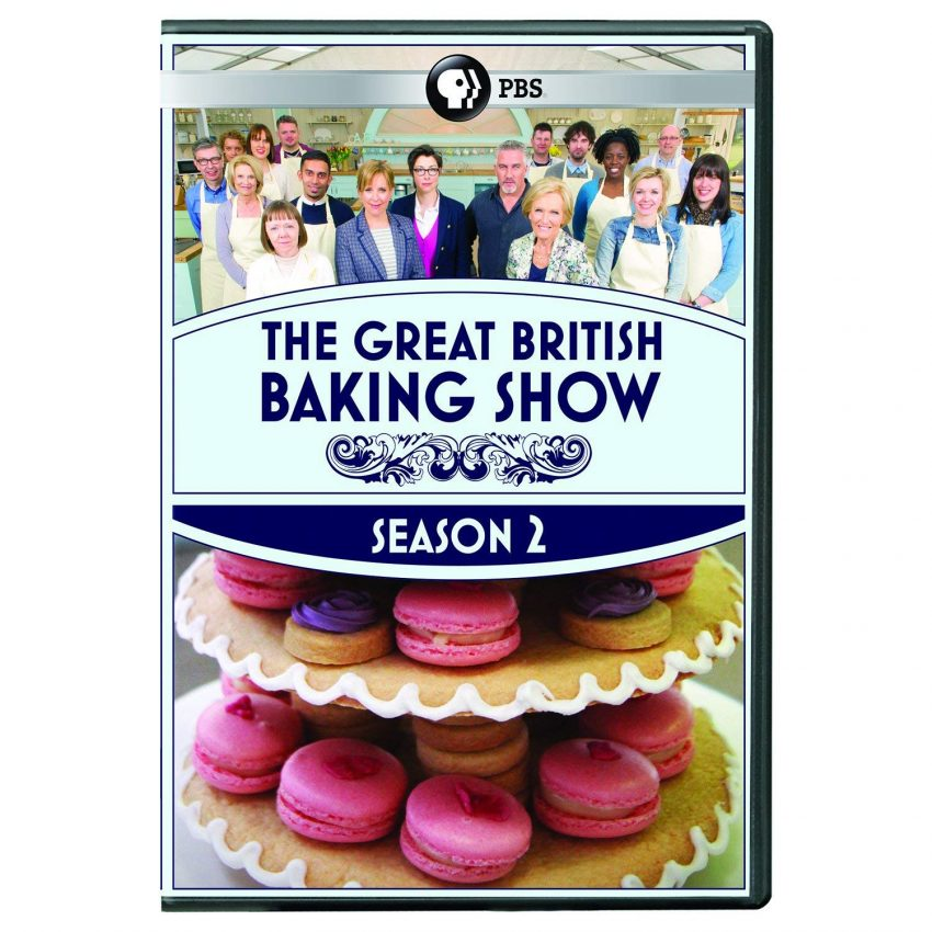 Secret Santa Gift Ideas for Your Next Office Party - The Great British Baking Show