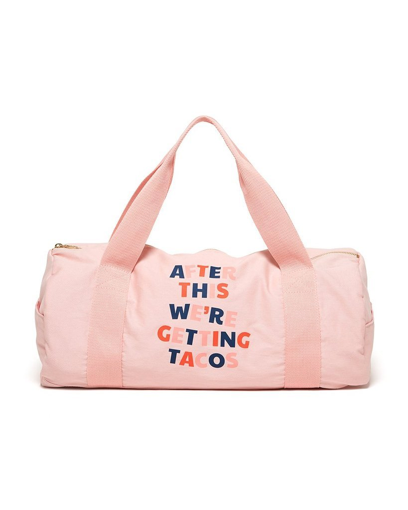 20 Christmas Gifts for Coworkers - Gym Bag