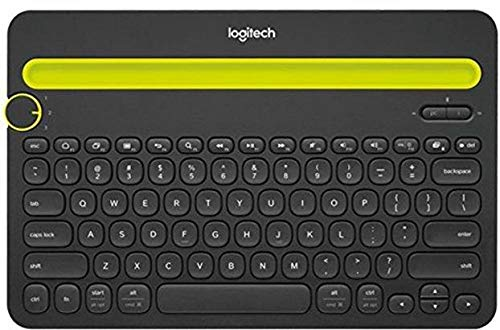 20 Awesome Tech Gifts for the Small Business Owner On Your List - Multi-Device Keyboard