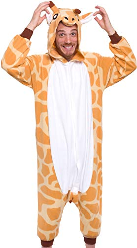 20 White Elephant Gift Ideas Your Staff Won't Want to Pass Up - Giraffe Pajamas