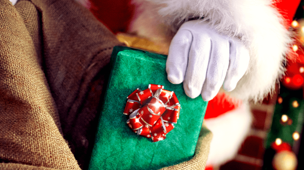 Secret Santa Gift Ideas for Your Next Office Party -