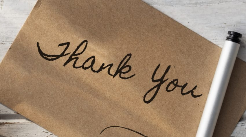 15 Sample Thanksgiving Messages for Businesses to Send to Clients