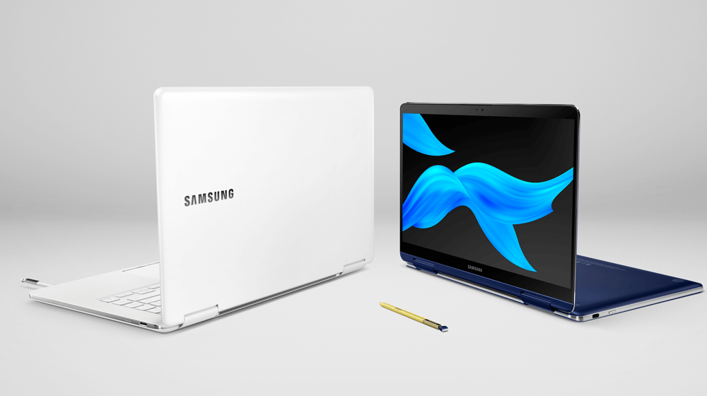 The New Samsung Notebook 9 Pen Designed for Creators