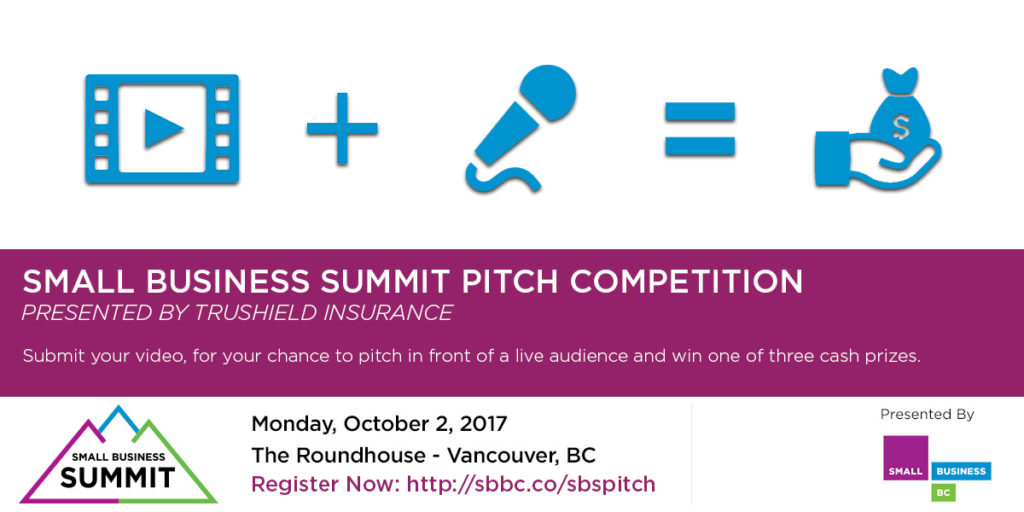 Your Small Business Summit Education Agenda Small Business BC