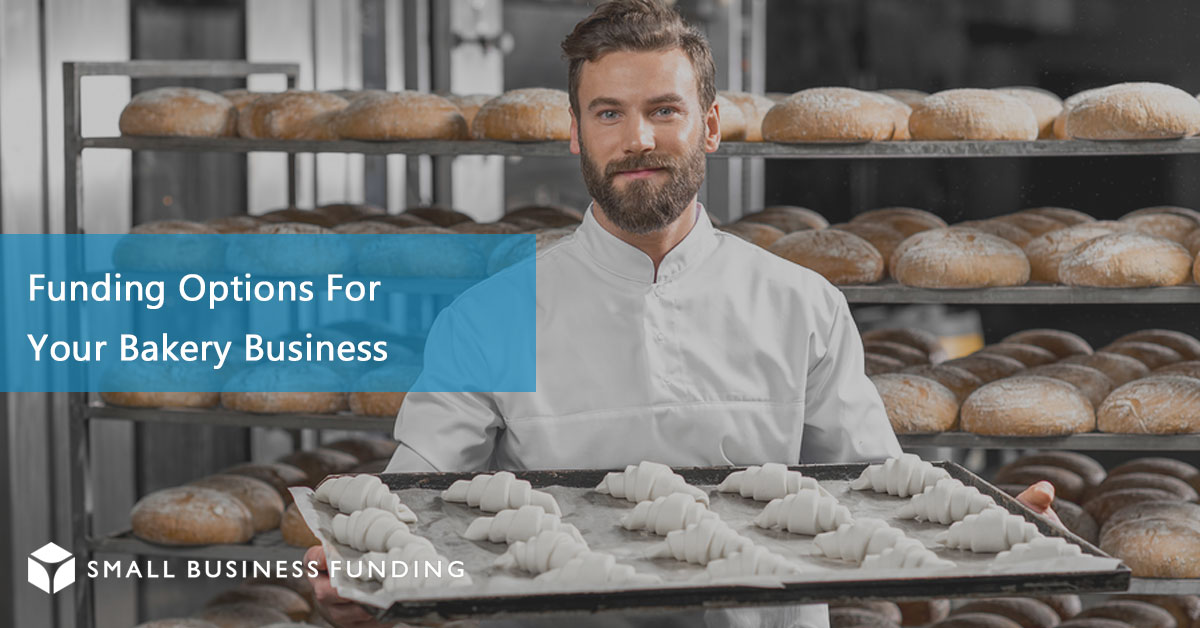 Loan Agency Smallbusinessfunding: Bakery Business Loan
