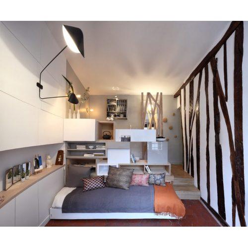 Medium Crop Of Apartment Mini Model Ideas