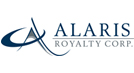 Alaris Modified Logo