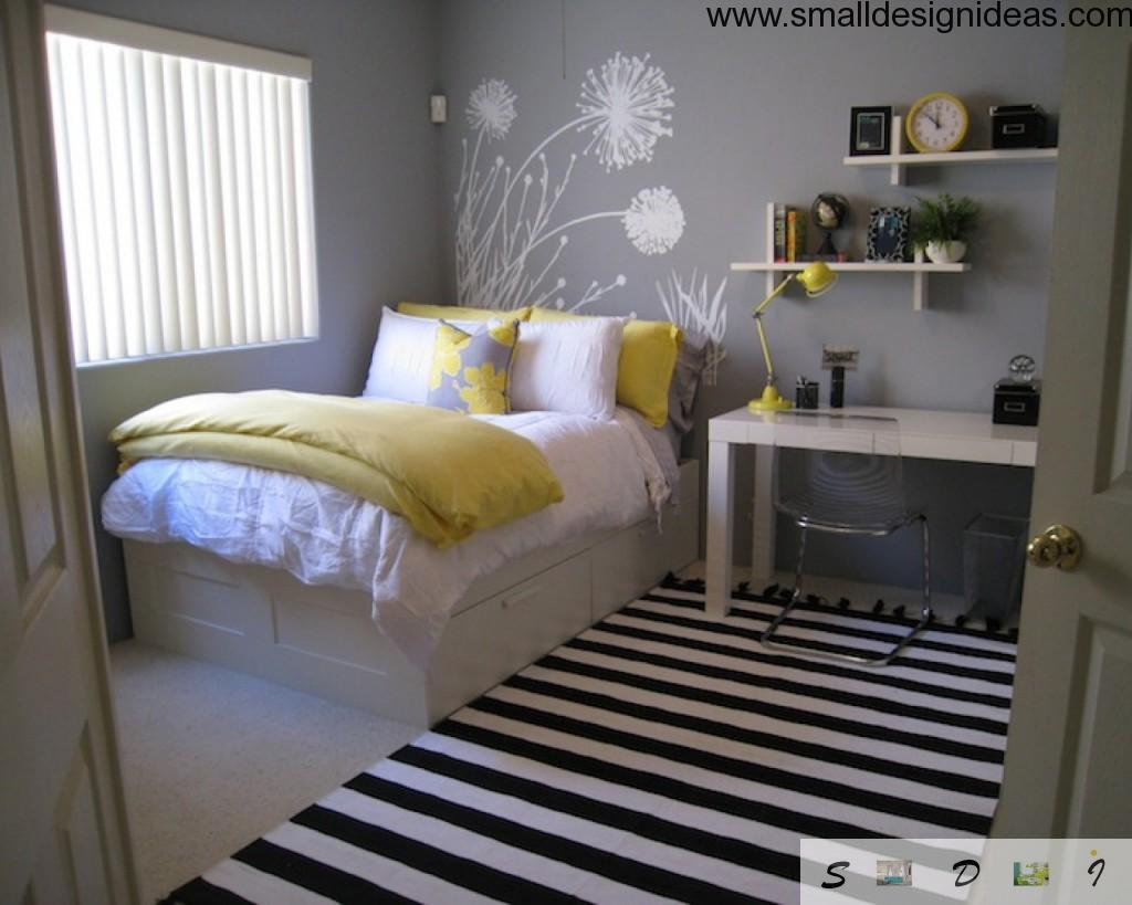 Bedroom Design Ideas Small Space Small Design Ideas For Small Bedroom
