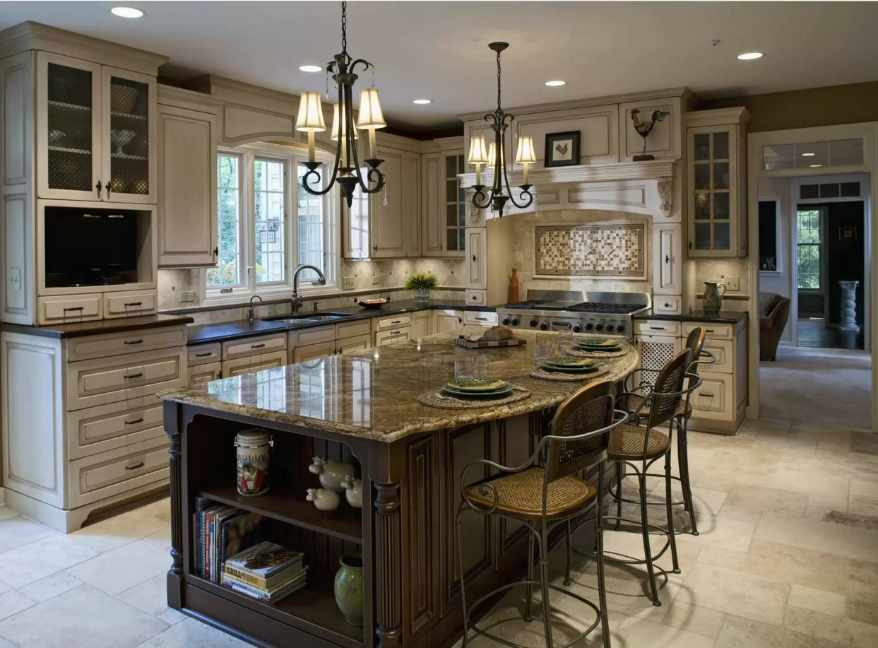 Kitchen Decor Kitchen Design Latest Trends 2016