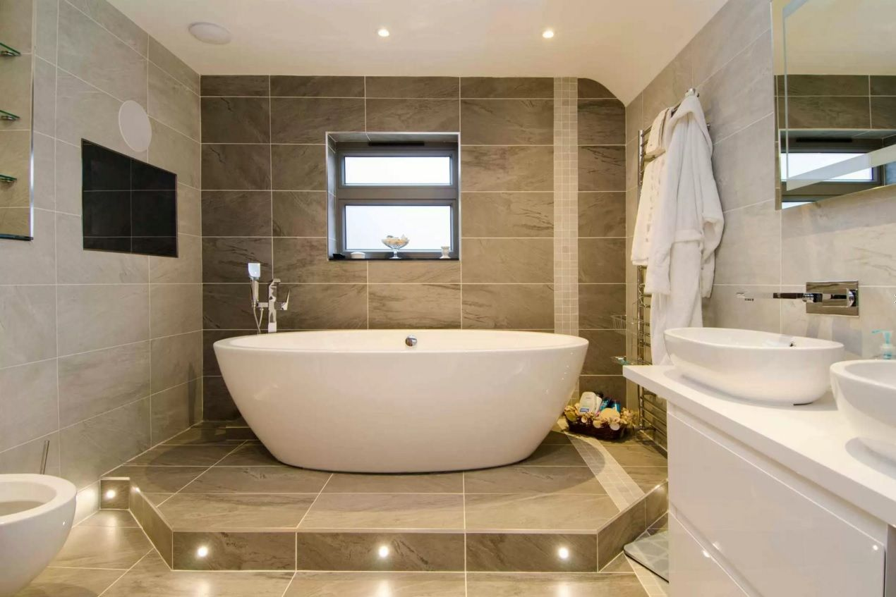 New Style Bathroom Designs Choosing New Bathroom Design Ideas 2016