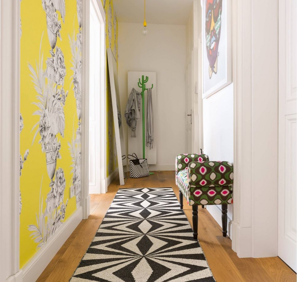 Modern Hallway Decoration Design Ideas Small Design Ideas - Decoration Modern Hall