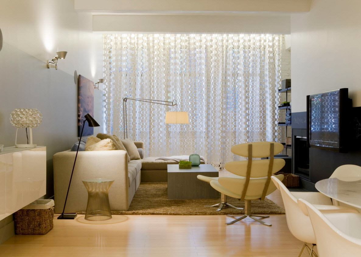 Gardinenvorschläge Wohnzimmer Living Room Curtains Design Ideas 2016 Small Design Ideas