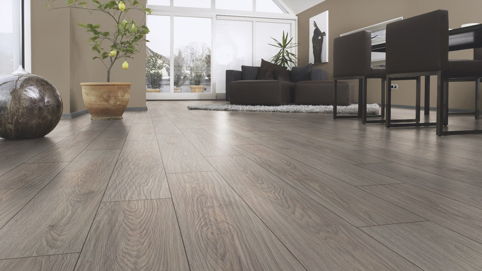 Laminat Modern Laminate Floor Finishing Types, Description, Properties