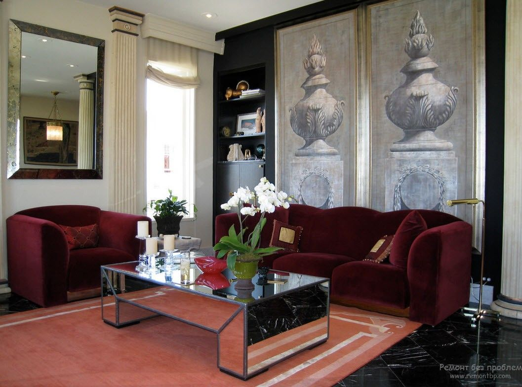 Greek Interior Design Style Antiquity In Your Home Small Design Ideas