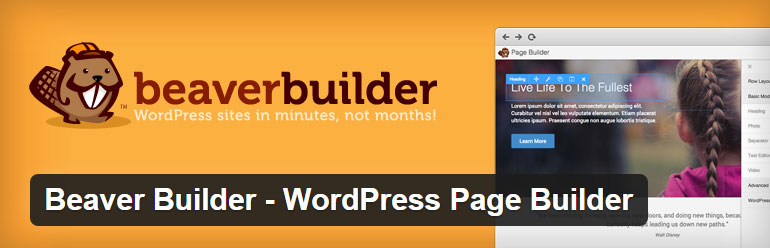Best Free Drag and Drop Page Builder WordPress Plugins