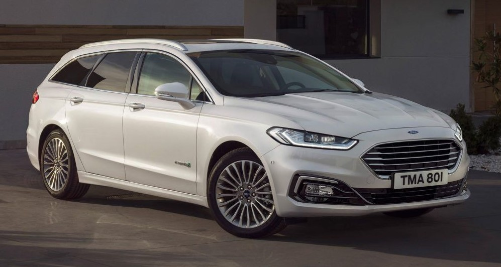 2020 ford mondeo wagon release date facelift interior