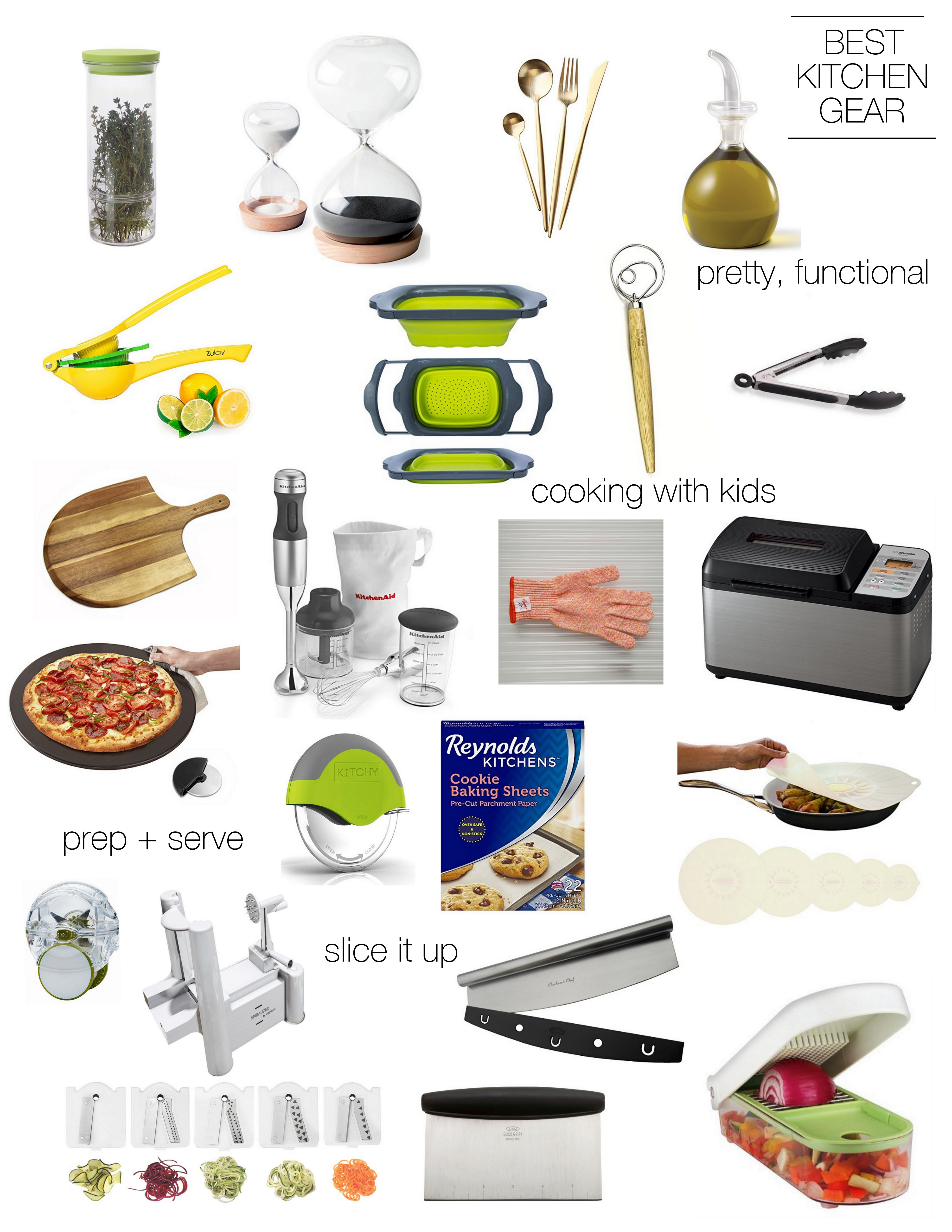 Kitchen Cooking Gadgets Small Fry Page 4