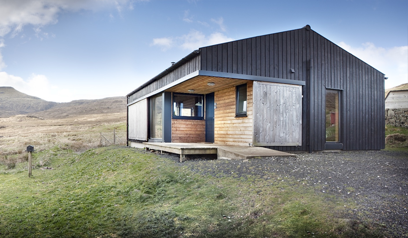House Designs Scotland Scottish Croft House Designs Home Design And Style