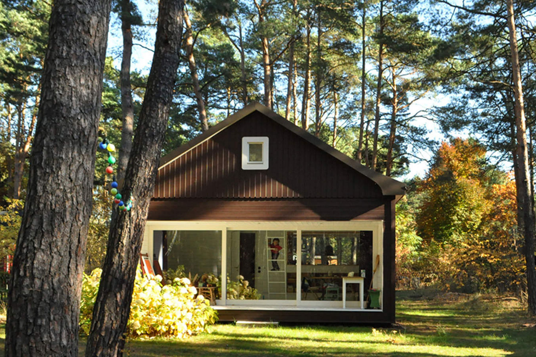 Houses In The Forest Gallery A Gingerbread House In The Forest Atelier St