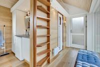 Gallery: Scandinavian Modern tiny house   Simon Steffensen ...