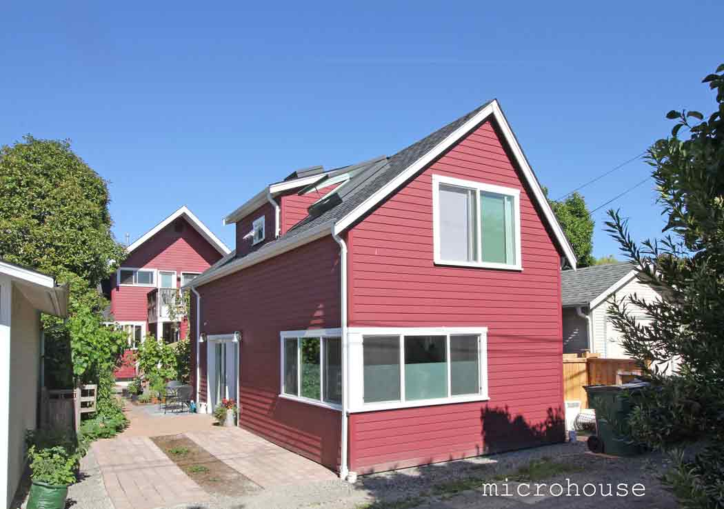 Small House Bliss | Small House Designs With Big Impact
