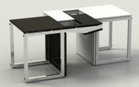 10 Dual function furniture for small house | Small House ...