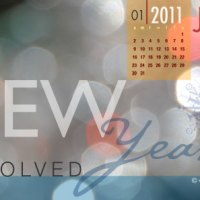 favorite things . Calendars