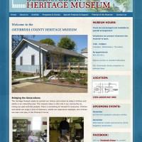 field trip . Oktibbeha Co. Heritage Museum