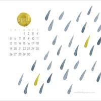Welcome April! [printable calendar]