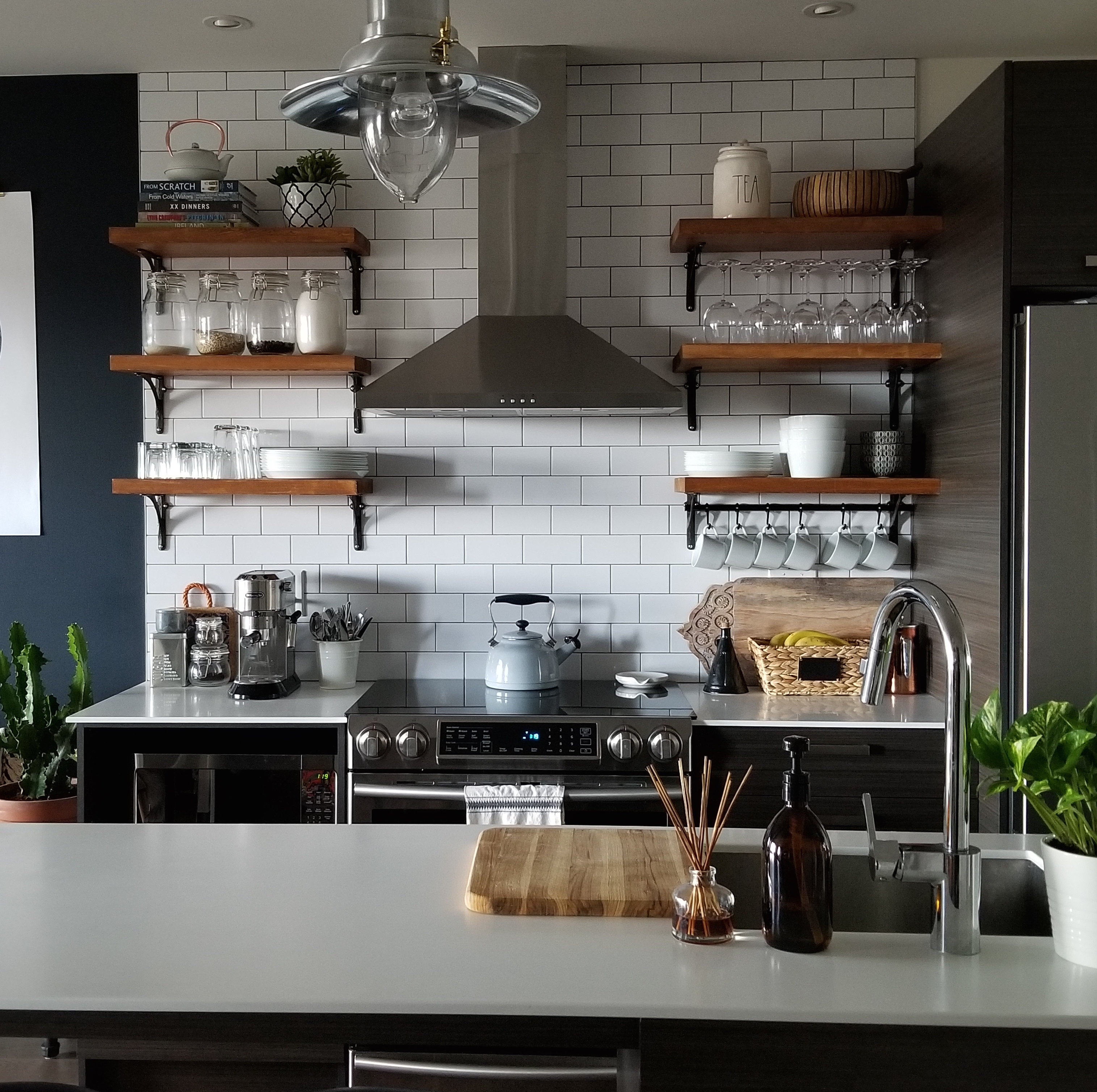 Kitchen Shelves Instead Of Cabinets Small Space Living 5 Design Mistakes You Should Avoid
